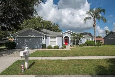 822 Tuscanny Street, Brandon, FL 33511 - MLS#: T3115272