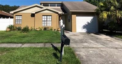 12835 Dunhill Drive, Tampa, FL 33624 - MLS#: T3115297