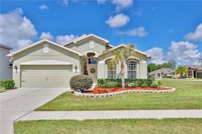 511 Rockrose Court, Spring Hill, FL 34609 - MLS#: T3115311