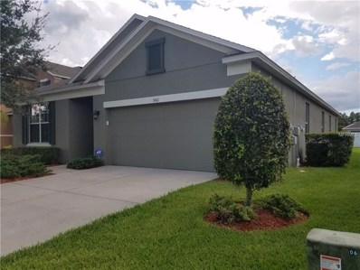 5561 Angelonia Terrace, Land O Lakes, FL 34639 - MLS#: T3115314