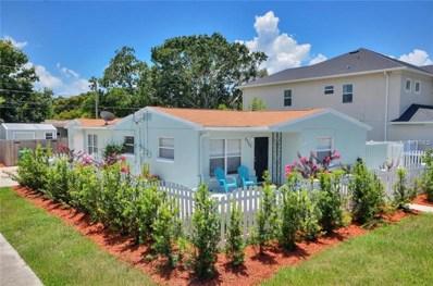 3702 W El Prado Boulevard, Tampa, FL 33629 - MLS#: T3115318