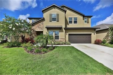 11810 Cross Vine Drive, Riverview, FL 33579 - MLS#: T3115319