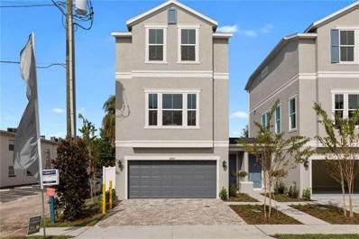 3809 W Cleveland Street, Tampa, FL 33609 - MLS#: T3115360