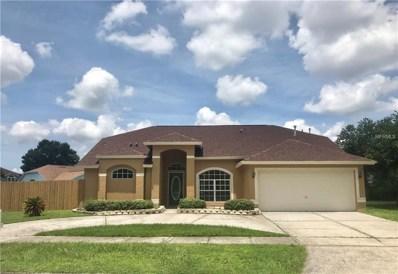 1406 New Britain Drive, Brandon, FL 33511 - MLS#: T3115362