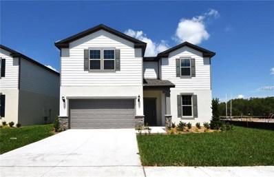 2836 East Lake Pointe Drive, Kissimmee, FL 34744 - MLS#: T3115375