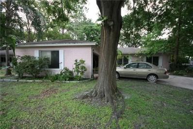 12717 Sebring Boulevard, Tampa, FL 33618 - MLS#: T3115387