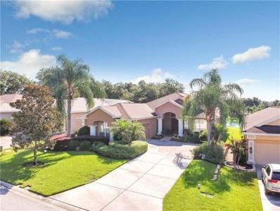 12223 Woodlands Circle, Dade City, FL 33525 - MLS#: T3115394