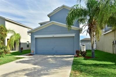 943 Seminole Sky Drive, Ruskin, FL 33570 - MLS#: T3115418
