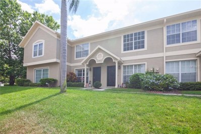 2897 Thaxton Drive UNIT 65, Palm Harbor, FL 34684 - MLS#: T3115426