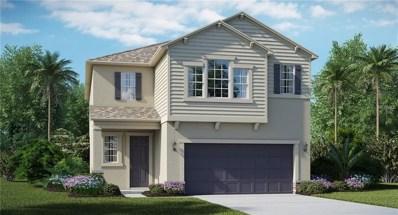 9829 Ivory Drive, Ruskin, FL 33573 - MLS#: T3115428