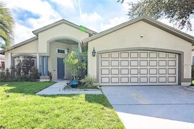 1613 Westerly Drive, Brandon, FL 33511 - MLS#: T3115429