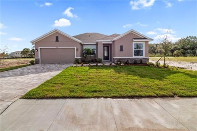 5511 Gavella Cove, Palmetto, FL 34221 - MLS#: T3115430