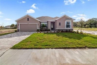 5511 Gavella Cove, Palmetto, FL 34221 - MLS#: T3115430
