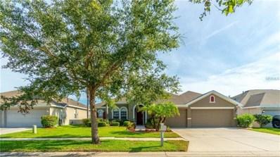 12353 Silton Peace Drive, Riverview, FL 33579 - MLS#: T3115431