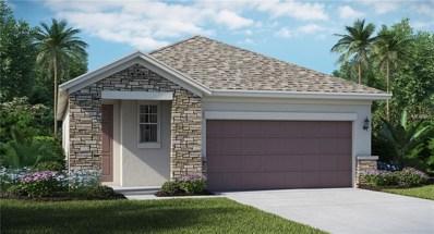 9807 Ivory Drive, Ruskin, FL 33573 - MLS#: T3115435