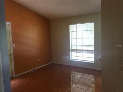 8714 Mallard Reserve Drive UNIT 201, Tampa, FL 33614 - MLS#: T3115441