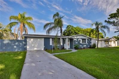 10735 Hyssop Street, Port Richey, FL 34668 - #: T3115447