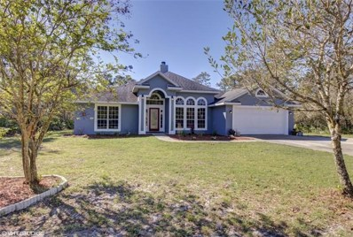 710 Gemstone Trail, Deland, FL 32724 - MLS#: T3115470