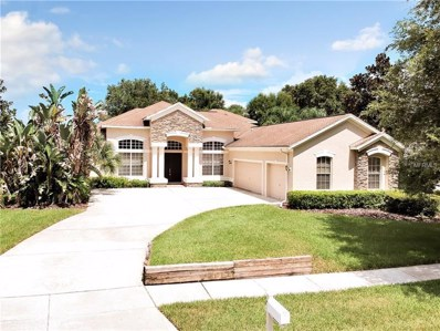 1509 Brilliant Cut Way, Valrico, FL 33594 - MLS#: T3115480