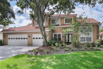 17833 Green Willow Drive, Tampa, FL 33647 - MLS#: T3115526