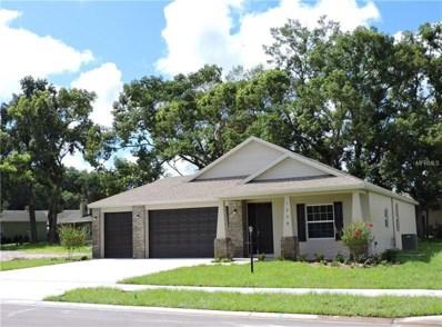 1209 Wild Daisy Drive, Plant City, FL 33563 - MLS#: T3115533