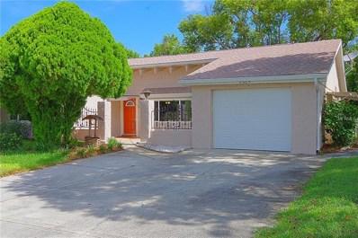 8505 Sun Flower Lane, Hudson, FL 34667 - MLS#: T3115547