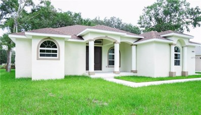 2606 S 70TH Street, Tampa, FL 33619 - MLS#: T3115550