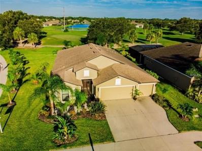 9005 Raes Creek Place, Palmetto, FL 34221 - MLS#: T3115562