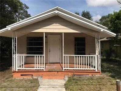 8422 N Semmes Street, Tampa, FL 33604 - MLS#: T3115576