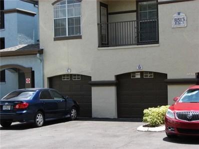 8513 Island Breeze Lane UNIT 205, Temple Terrace, FL 33637 - MLS#: T3115579