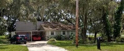 1819 Camp Florida Road, Brandon, FL 33510 - #: T3115581