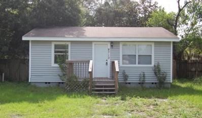 8713 N 12TH Street, Tampa, FL 33604 - MLS#: T3115583