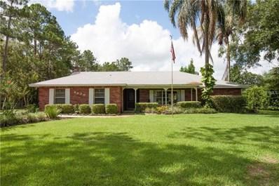 4626 Log Cabin Drive, Lakeland, FL 33810 - MLS#: T3115584