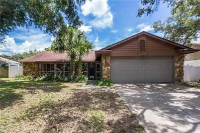 1420 Mistyglen Lane, Brandon, FL 33510 - MLS#: T3115592