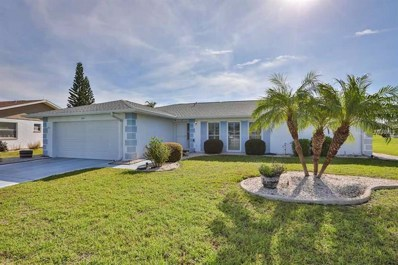 604 Nutmeg Place, Sun City Center, FL 33573 - MLS#: T3115604