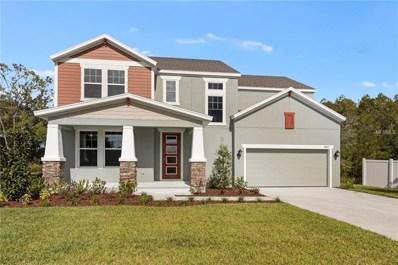 4907 Lakeshore Oaks Court, Tampa, FL 33624 - MLS#: T3115615