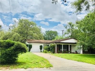 7821 Pine Hill Drive, Tampa, FL 33617 - MLS#: T3115624