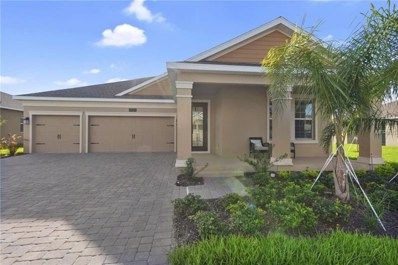1722 Snapper Street, Saint Cloud, FL 34771 - MLS#: T3115633
