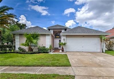 1401 Scotch Pine Drive, Brandon, FL 33511 - MLS#: T3115680