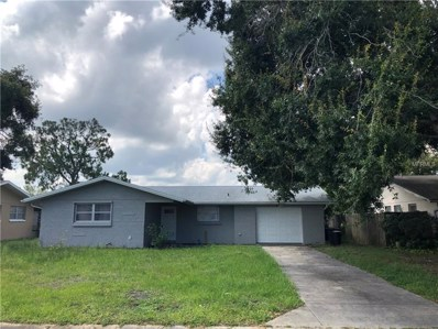 7604 Rosewood Drive, Port Richey, FL 34668 - MLS#: T3115683