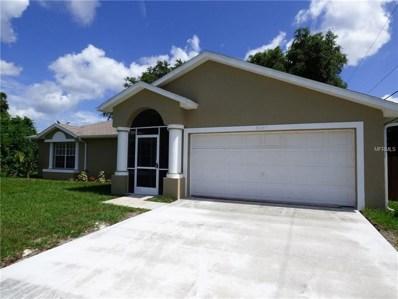 8247 Osbert Avenue, North Port, FL 34287 - MLS#: T3115711