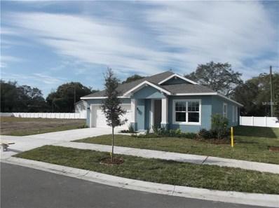 3334 Glen Meadow Court, Tampa, FL 33614 - MLS#: T3115727