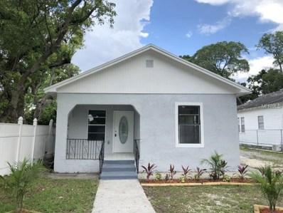2911 W Abdella Street, Tampa, FL 33607 - MLS#: T3115732