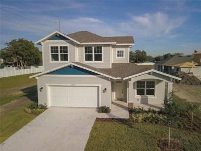 3317 Glen Meadow Court, Tampa, FL 33614 - MLS#: T3115737