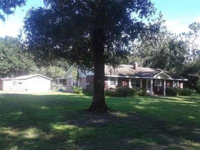 3905 Cooper Road, Plant City, FL 33565 - MLS#: T3115757