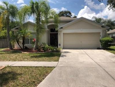 10302 Soaring Eagle Drive, Riverview, FL 33578 - MLS#: T3115778