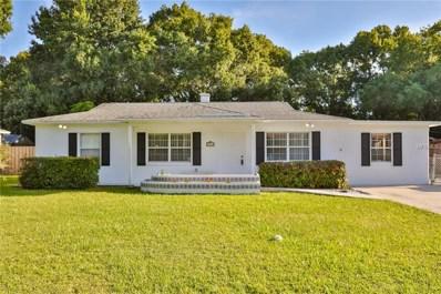 1707 W Dempsey Avenue, Tampa, FL 33603 - MLS#: T3115783