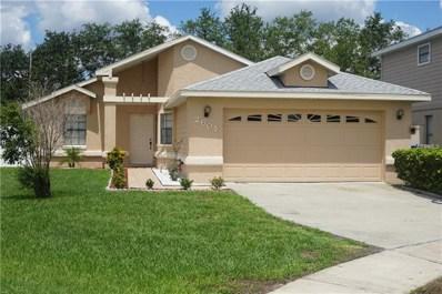 2604 Horseshoe Bay Drive, Kissimmee, FL 34741 - MLS#: T3115824