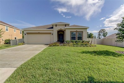 3130 Gina Court, Holiday, FL 34691 - MLS#: T3115826