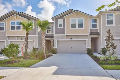 10332 Holstein Edge Place UNIT 207, Riverview, FL 33569 - MLS#: T3115839